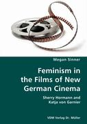 Feminism in the Films of New German Cinema