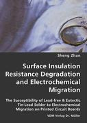 Surface Insulation Resistance Degradation and Electrochemical Migration