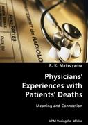 Physicians' Experiences with Patients' Deaths