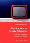 The Rhetoric of Reality Television