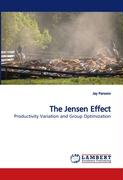 The Jensen Effect: Productivity Variation and Group Optimization