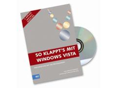 So klappt's mit Windows Vista