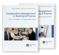 Kompendium Management in Banking & Finance