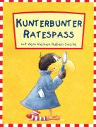 Kunterbunter Ratespass