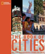 National Geographic Book of Cities