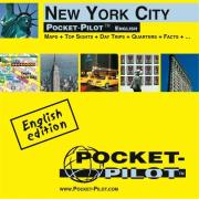 Pocket Pilot New York City