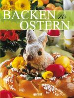 Backen zu Ostern