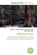 Arkansas River: Arkansas, Tributary, Mississippi River, List of rivers by length, Rocky Mountains, McClellan- Kerr Arkansas River Navigation System, List of crossings of the Arkansas River