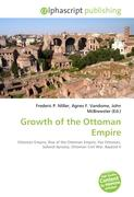 Growth of the Ottoman Empire
