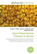 Local Government Finance in Kerala