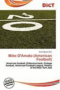Mike D'Amato (American Football)