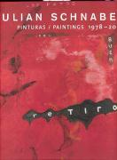 Julián Schnabel : pinturas = paintings 1978-2003