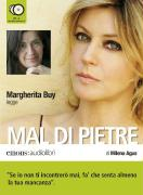 Mal di pietre letto da Margherita Buy. Audiolibro. 2 CD Audio