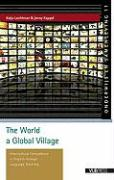 The World a Global Village: Intercultural Competence in English Foreign Language Teaching