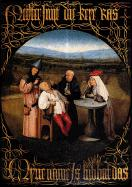 Essays on Hieronymus Bosch