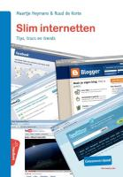 Slim internetten / druk 1
