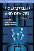 Sic Materials and Devices - Volume 2