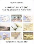 Planning in Iceland: From the Settlement to the Present Times
