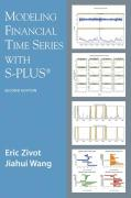 Modeling Financial Time Series with S-PLUS