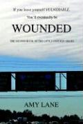 Wounded: The Second Book of the Little Goddess Series