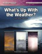 What's Up with the Weather?: A Look at Climate