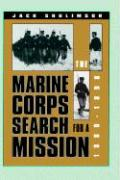 The Marine Corps Search for a Mission, 1880-1898