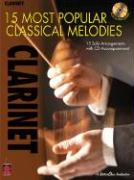 15 Most Popular Classical Melodies: Clarinet
