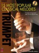15 Most Popular Classical Melodies: Trumpet