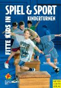 Fitte Kids in Spiel & Sport