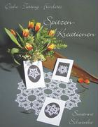 Occi-Tatting-Frivolite: Spitzen-Kreationen