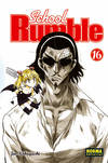 School Rumble, 16 - Kobayashi, Jin