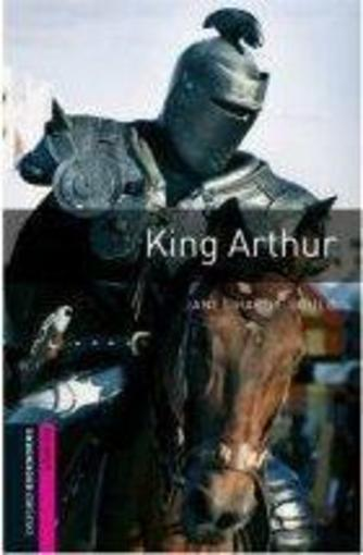 Obwl 2e Starter: King Arthur - Collectif