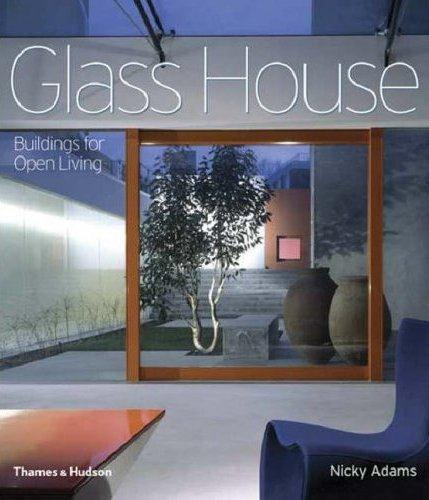 Glass House (Hardback) /Anglais - Adams Nicky