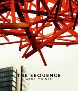 Arne Quinze The Sequence /Anglais - Quinze, Arne