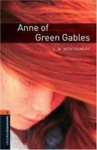 Obwl 3e Level 2: Anne Of Green Gables - Collectif