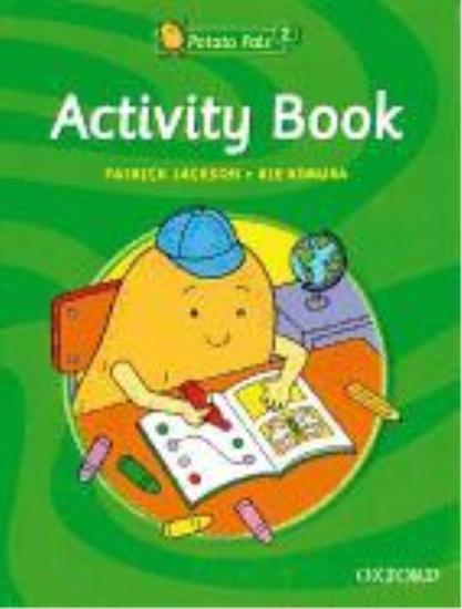 Potato Pals 1: Activity Book - Jackson/kimura