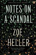 Notes on a scandal - Heller, Zoe