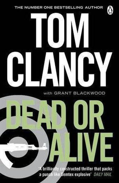 Dead Or Alive - Clancy With Blackwoo