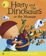 Harry And The Dinosaurs At The Museum - Whybrow & Reynolds I