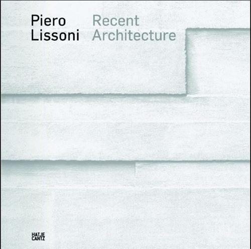 Recent architecture - Lissoni, Piero
