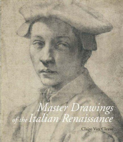 Master Drawings Of The Italian Renaissance /Anglais - Van Cleave, Claire
