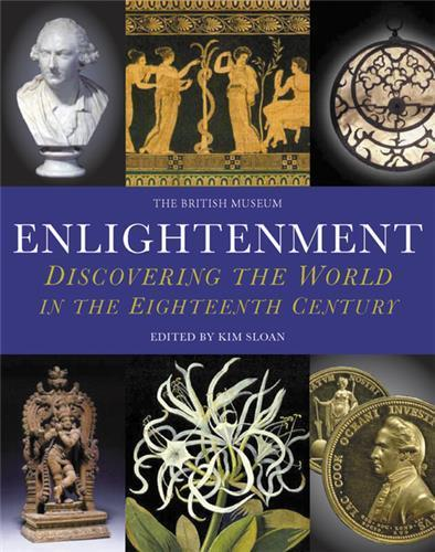 Enlightenment Discovering The World (Paperback) /Anglais - Kim Sloan