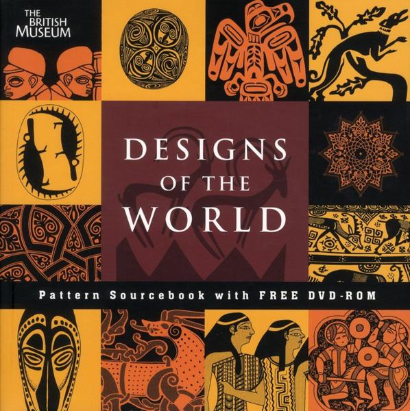 Designs Of The World /Anglais - Wilson Jewell
