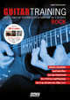 Guitar Training Rock + CD + DVD - Daniel Schusterbauer