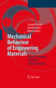 Mechanical Behaviour of Engineering Materials - Joachim Roesler;  Harald Harders;  Martin Baeker
