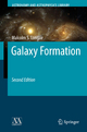 Galaxy Formation - Malcolm S. Longair