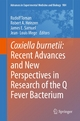 Coxiella burnetii: Recent Advances and New Perspectives in Research of the Q Fever Bacterium - Rudolf Toman;  Rudolf Toman;  Robert A. Heinzen;  Robert A. Heinzen;  James E. Samuel;  James E. Samuel;  Jean-Louis Mege;  Jean-Louis Mege
