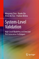 System-Level Validation - Mingsong Chen; Xiaoke Qin; Heon-Mo Koo; Prabhat Mishra