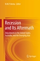Recession and Its Aftermath - NMP Verma;  NMP Verma