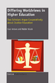 Differing Worldviews in Higher Education - D. Four Arrows;  Walter Block